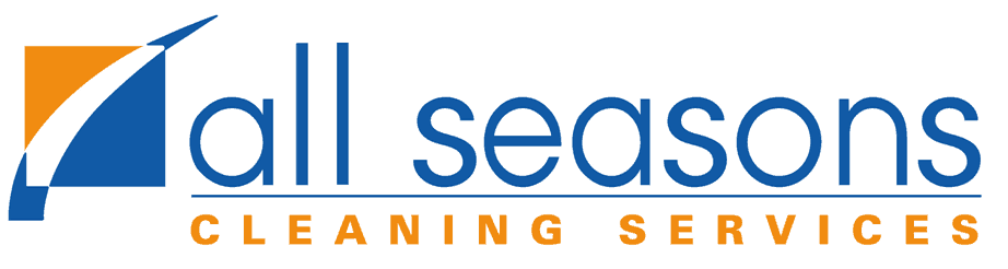 All Seasons Cleaning logo